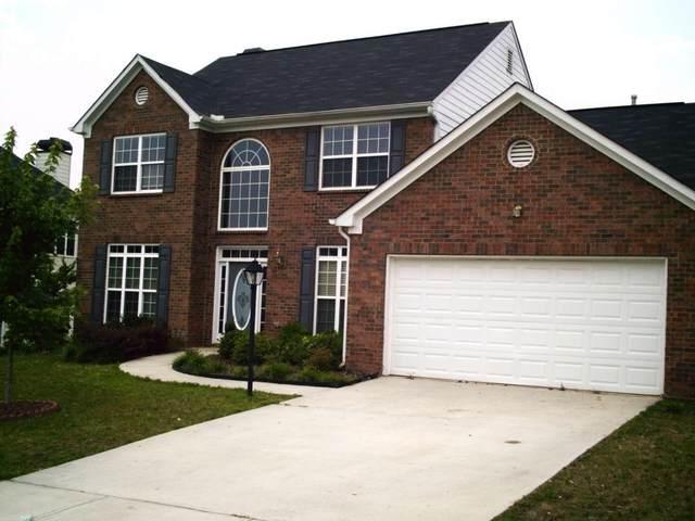 2397 Shady Maple Trl, Loganville, GA 30052 (MLS #8869197) :: Keller Williams Realty Atlanta Partners