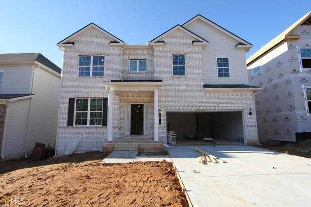 1550 Kaden Ln #69, Braselton, GA 30517 (MLS #8869365) :: Bonds Realty Group Keller Williams Realty - Atlanta Partners