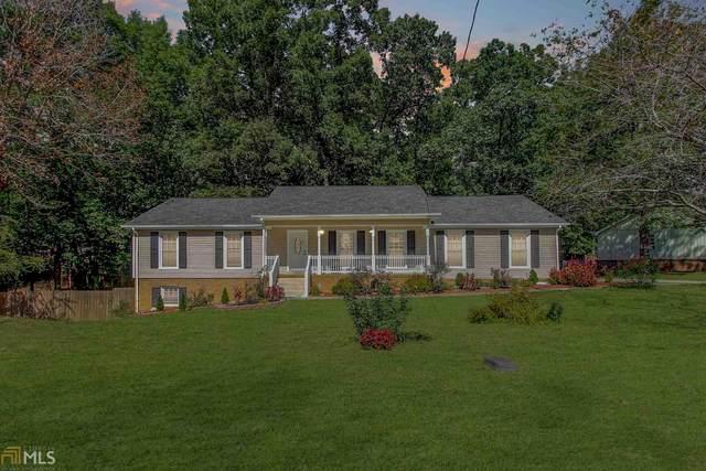 2310 Village Dr, Covington, GA 30016 (MLS #8869378) :: Tim Stout and Associates