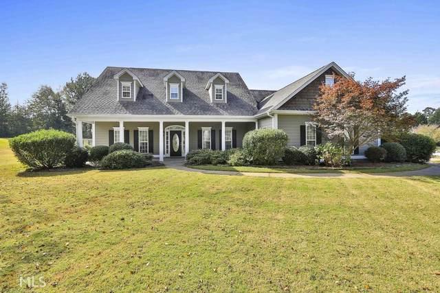 100 Clydesdale Ct, Tyrone, GA 30290 (MLS #8869461) :: Keller Williams Realty Atlanta Partners