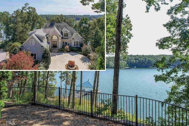 3986 Hidden Hill Dr, Gainesville, GA 30506 (MLS #8869466) :: Military Realty