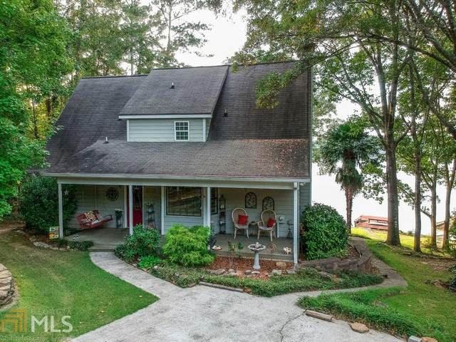 762 Raven Rd, Monticello, GA 31064 (MLS #8869468) :: Regent Realty Company