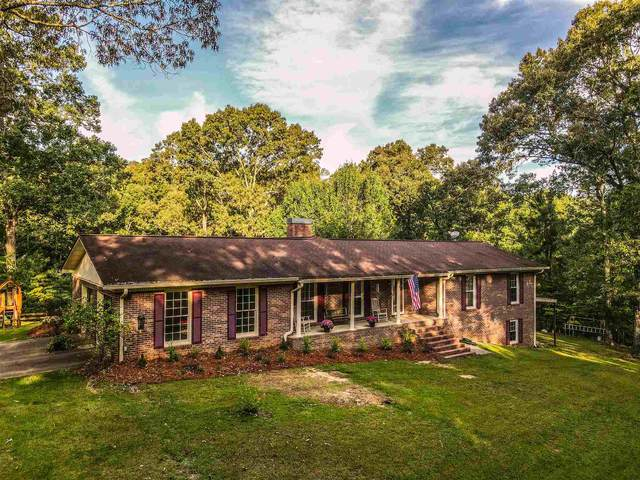 553 Harrison Rd, Tallapoosa, GA 30176 (MLS #8869529) :: Keller Williams