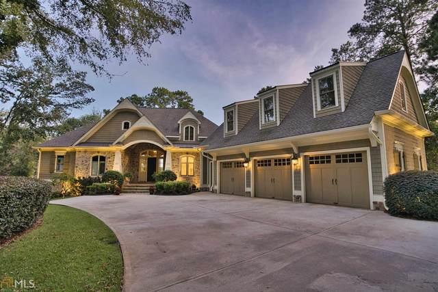 1211 Cory Cir, Greensboro, GA 30642 (MLS #8869704) :: Keller Williams Realty Atlanta Partners