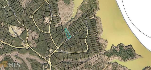 0 Savannah Ridge Rd 33A, Lincolnton, GA 30817 (MLS #8869786) :: Tim Stout and Associates