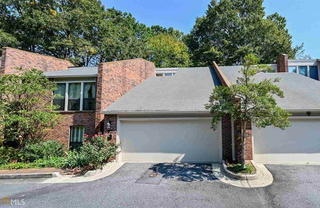 92 Spring Lake Pl #92, Atlanta, GA 30318 (MLS #8870096) :: Rettro Group