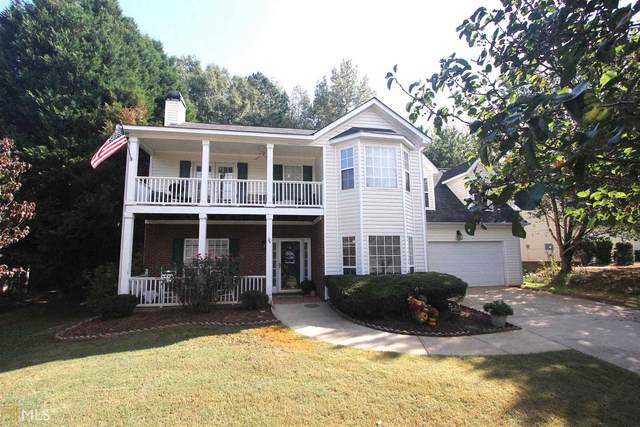 18 Saddlewood, Newnan, GA 30265 (MLS #8870104) :: Keller Williams Realty Atlanta Partners