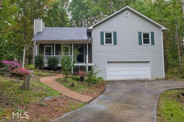 4535 Meadow Trl, Cumming, GA 30028 (MLS #8870334) :: Keller Williams Realty Atlanta Classic