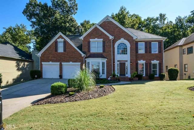 7066 Hunters Ridge, Woodstock, GA 30189 (MLS #8870538) :: Crown Realty Group
