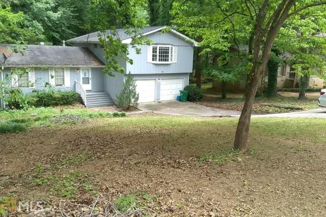 916 Granite Springs Ln, Stone Mountain, GA 30083 (MLS #8870561) :: Keller Williams Realty Atlanta Partners
