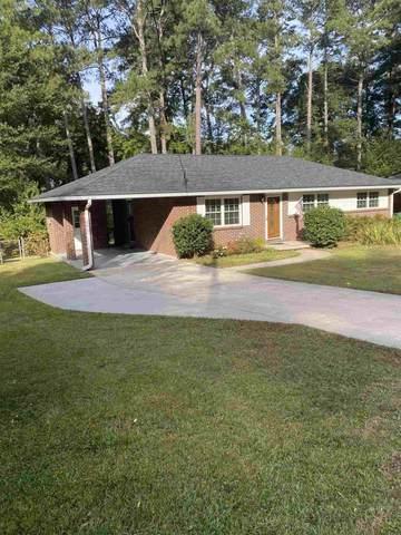 1326 Talcott Pl, Decatur, GA 30033 (MLS #8870832) :: Crown Realty Group
