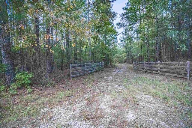 0 Bethany Church Rd, Crawfordville, GA 30631 (MLS #8870936) :: Athens Georgia Homes