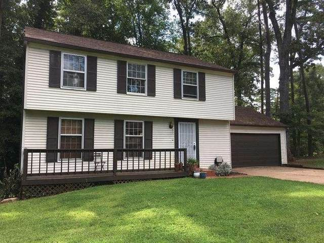 3799 Radcliffe Blvd, Decatur, GA 30034 (MLS #8870939) :: Crown Realty Group