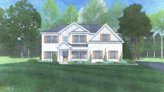 170 Creekrise Place Homesite 39, Palmetto, GA 30268 (MLS #8871035) :: Tim Stout and Associates
