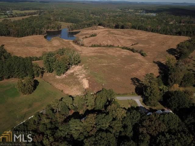0 Runyon Rd, Cedartown, GA 30125 (MLS #8871055) :: Scott Fine Homes at Keller Williams First Atlanta