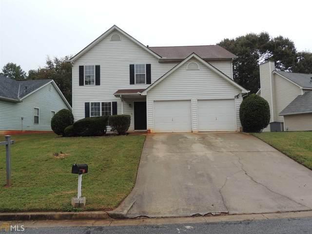3805 Landgraf Cv, Decatur, GA 30034 (MLS #8871085) :: Tim Stout and Associates