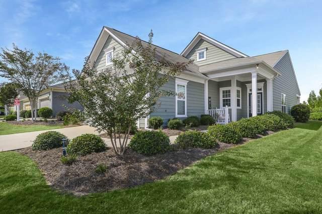 127 Plumleaf Ct, Griffin, GA 30223 (MLS #8871332) :: Keller Williams Realty Atlanta Partners