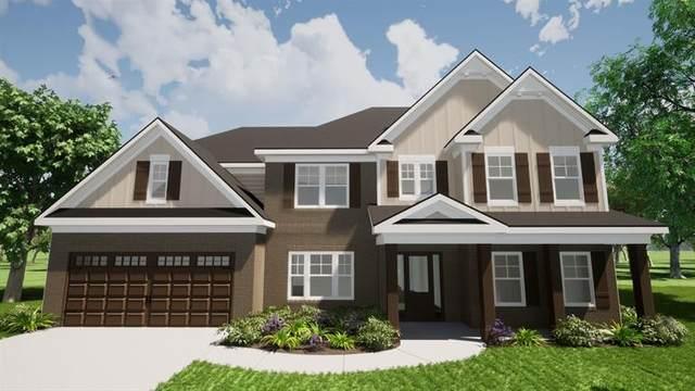 6104 Locklear Way, Douglasville, GA 30134 (MLS #8871468) :: Crown Realty Group