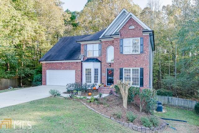 6307 Hickory Nut Ct, Flowery Branch, GA 30542 (MLS #8871501) :: Military Realty