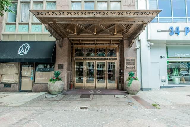 32 Peachtree St #1102, Atlanta, GA 30303 (MLS #8871764) :: Buffington Real Estate Group