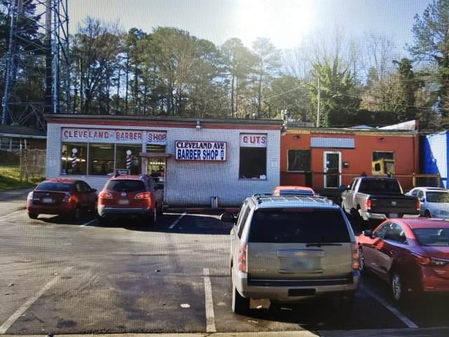 30 Cleveland Ave, Atlanta, GA 30315 (MLS #8871809) :: Keller Williams