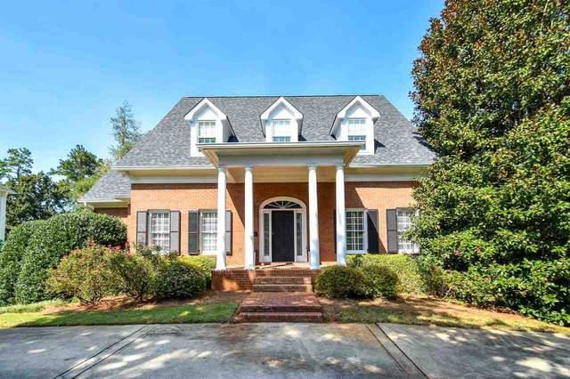 124 West Lake Court, Athens, GA 30606 (MLS #8872333) :: Houska Realty Group