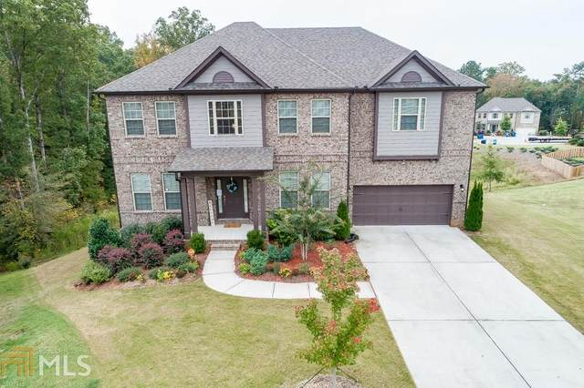 1400 Torrington Dr, Auburn, GA 30011 (MLS #8872427) :: Team Reign