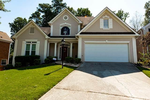 2698 Glenrose Hill, Atlanta, GA 30341 (MLS #8872439) :: Keller Williams Realty Atlanta Classic