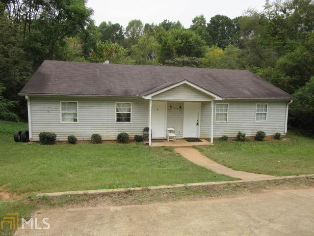 10196 Stone St, Covington, GA 30014 (MLS #8872548) :: AF Realty Group