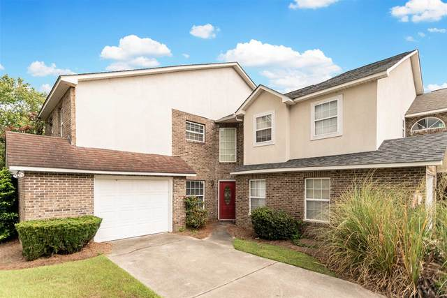 1201 Turtle Ct, Statesboro, GA 30458 (MLS #8872599) :: RE/MAX Center