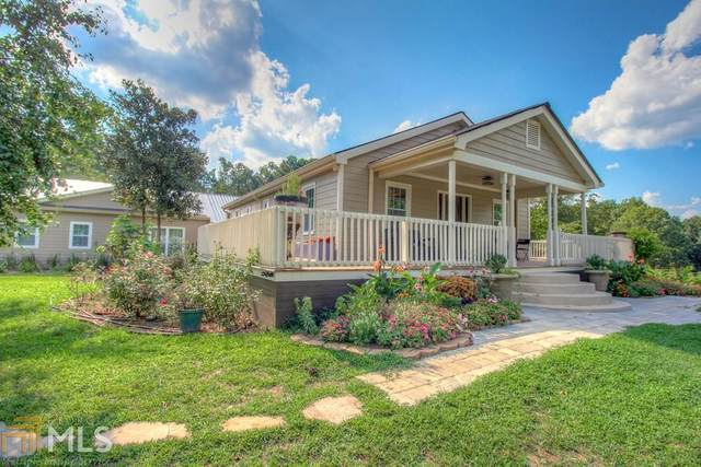 2621 Walton Downs Rd, Monroe, GA 30655 (MLS #8872669) :: Tim Stout and Associates