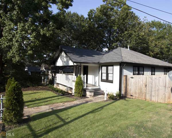 80 Moreland, Atlanta, GA 30316 (MLS #8872761) :: Keller Williams
