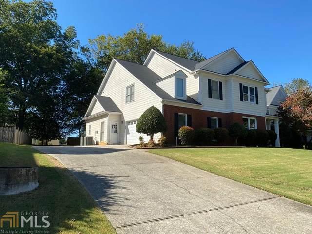 8518 Spring Breeze Ter, Suwanee, GA 30024 (MLS #8872778) :: Keller Williams Realty Atlanta Partners