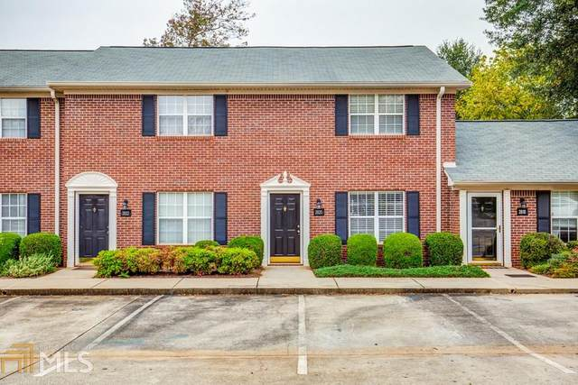 2820 Florence Dr, Gainesville, GA 30504 (MLS #8872856) :: Athens Georgia Homes