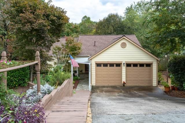 10625 Colony Glen Dr, Johns Creek, GA 30022 (MLS #8873077) :: RE/MAX One Stop