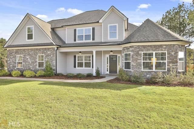 17 Vinery Ct #8, Sharpsburg, GA 30277 (MLS #8873121) :: Keller Williams