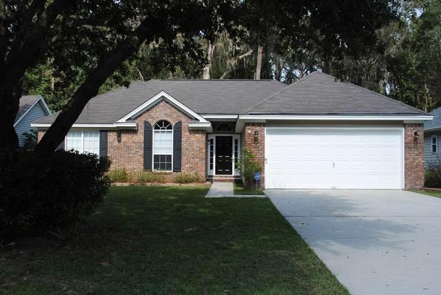 172 Junco, Savannah, GA 31419 (MLS #8873240) :: Crown Realty Group