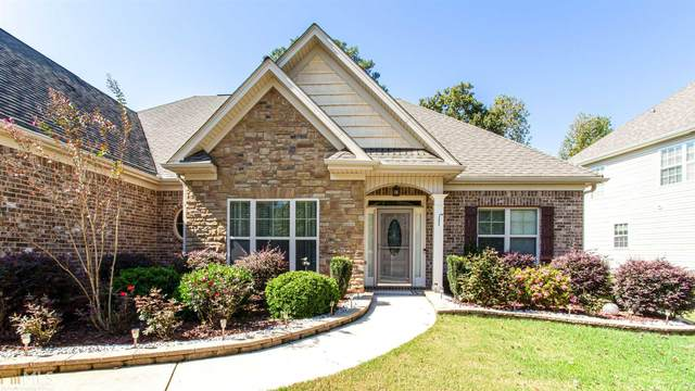 221 Fairway, Newnan, GA 30265 (MLS #8873315) :: Keller Williams Realty Atlanta Partners