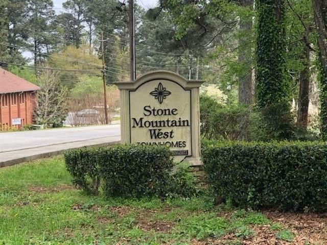 1150 Rankin St, Stone Mountain, GA 30083 (MLS #8873347) :: Athens Georgia Homes