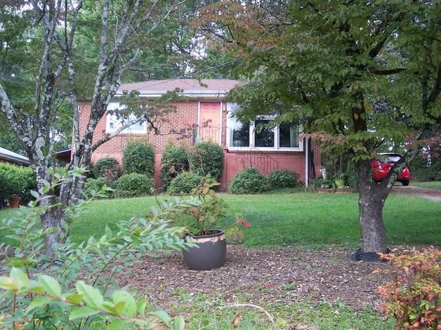 712 Melrose Dr, Forest Park, GA 30297 (MLS #8873373) :: Crown Realty Group