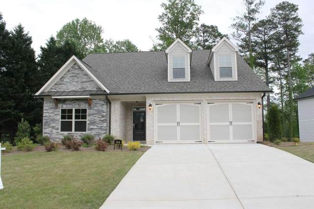 144 Sweetbriar Farm Rd, Woodstock, GA 30188 (MLS #8873431) :: Tim Stout and Associates