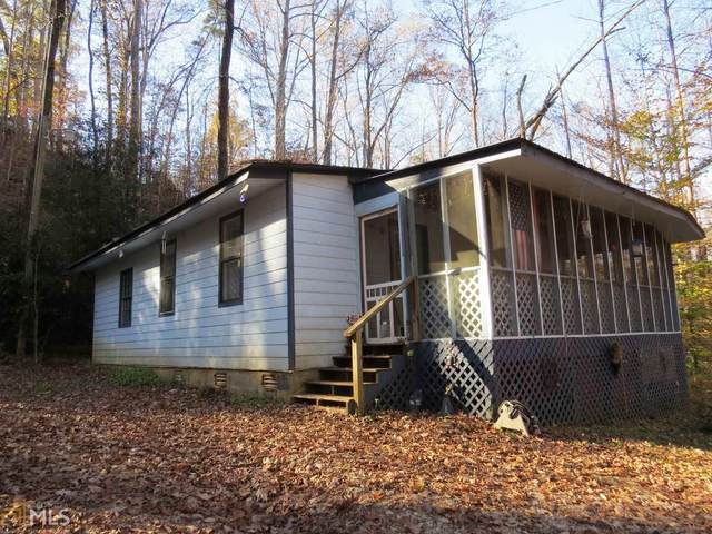 467 Thrasher Dr 5-7, Toccoa, GA 30577 (MLS #8873506) :: Crown Realty Group