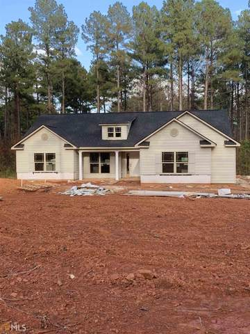0 Rising Star Rd #8, Senoia, GA 30276 (MLS #8873532) :: Keller Williams Realty Atlanta Partners