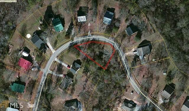 0 Ridge St #5, Trion, GA 30753 (MLS #8873565) :: AF Realty Group