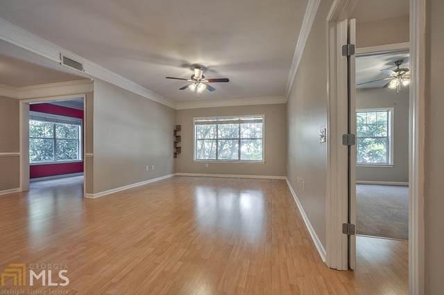 2700 Pine Tree Rd #1220, Atlanta, GA 30324 (MLS #8873612) :: Keller Williams