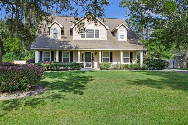 808 E Riverview Dr, St. Marys, GA 31558 (MLS #8873683) :: Military Realty