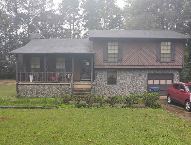 95 Hickory Dr, Stockbridge, GA 30281 (MLS #8873830) :: Maximum One Greater Atlanta Realtors