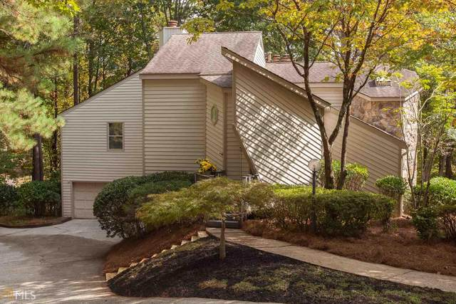 115 Dogwood Lake, Roswell, GA 30076 (MLS #8874086) :: Keller Williams Realty Atlanta Partners