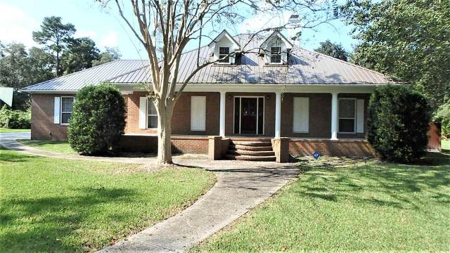 12 Marsh Ct, Woodbine, GA 31569 (MLS #8874133) :: AF Realty Group