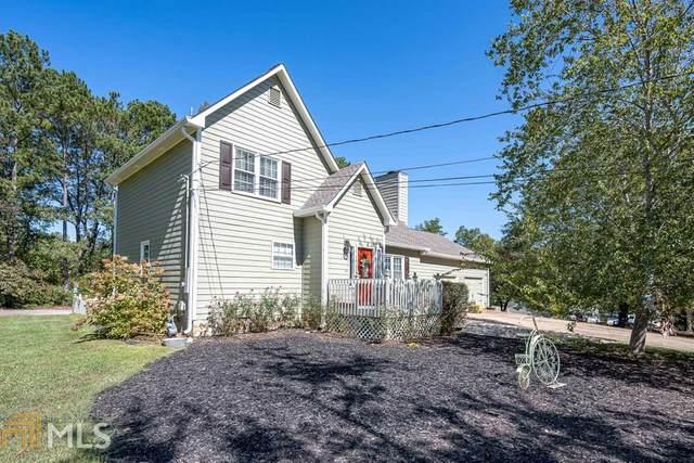 6824 Alexander Pkwy, Douglasville, GA 30135 (MLS #8874235) :: Bonds Realty Group Keller Williams Realty - Atlanta Partners